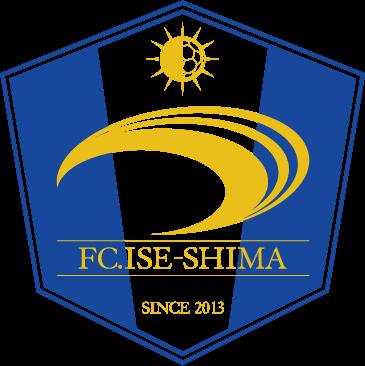 FC.ISE-SHIMAエンブレムロゴ