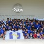 【イベント報告】W杯応援イベント~FC伊勢志摩と一緒に日本代表を応援しよう~!