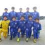 【U-15】AGFカップ 第26回三重県中学新人サッカー大会 試合結果