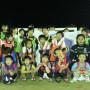 【アカデミー】キッズサッカーフェスティバル開催報告