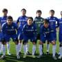 【TOP/試合結果】第49回 東海社会人サッカートーナメント大会 1回戦結果